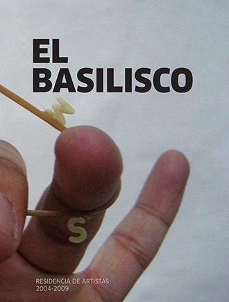 4 2013. el basilisco